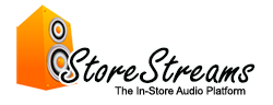 StoreStreams logo
