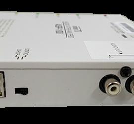 ASP-100 Internet Radio Receiver
